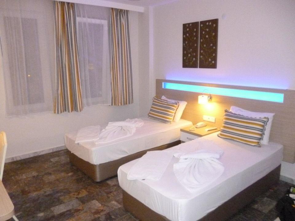 Hübsche Einrichtung Bora Bora Butik Hotel Alanya Holidaycheck