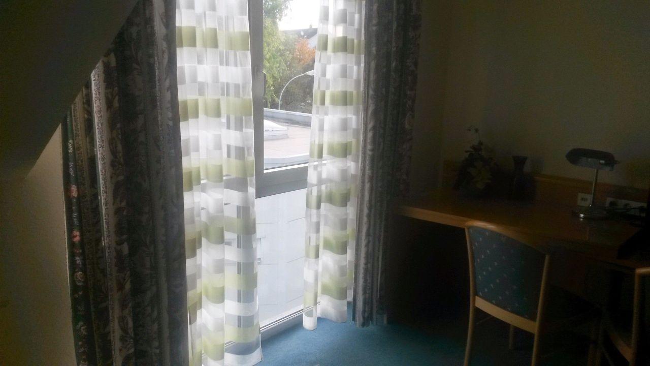 Sympathisch Fensterfront Foto Von Sporthotel Fetsch