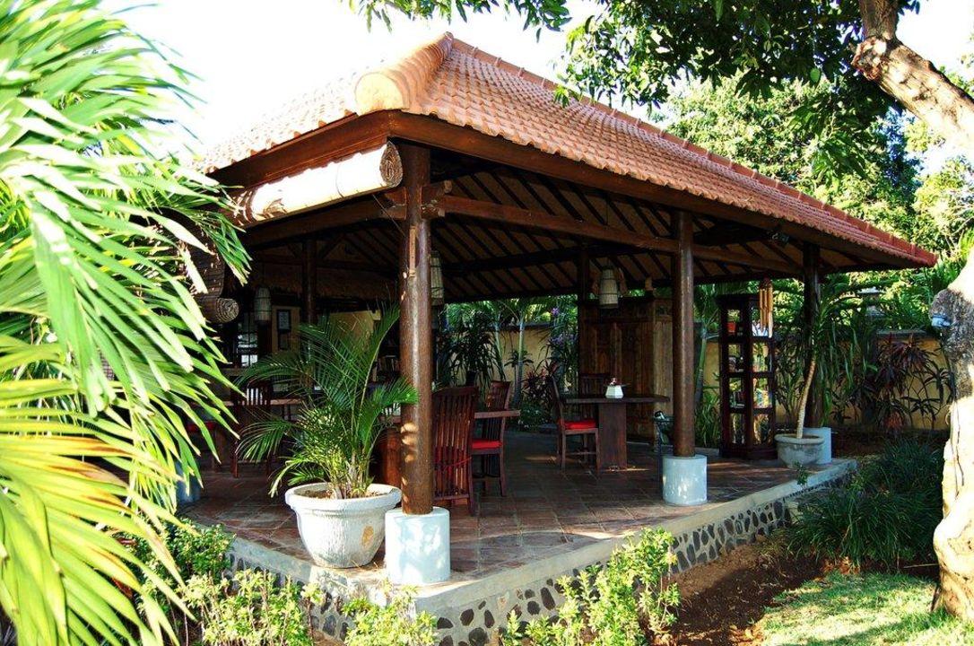 Restaurant Hotel Puri Mangga