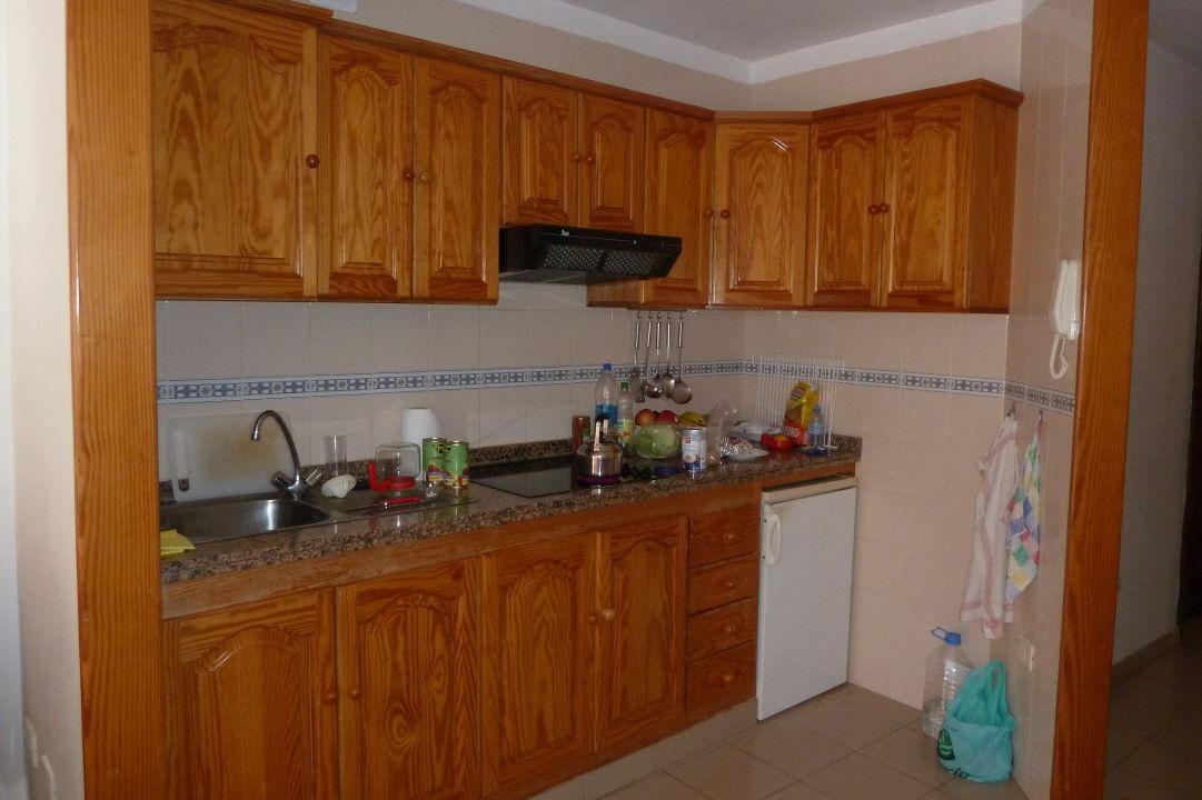 Zimmer La Hila Apartamentos