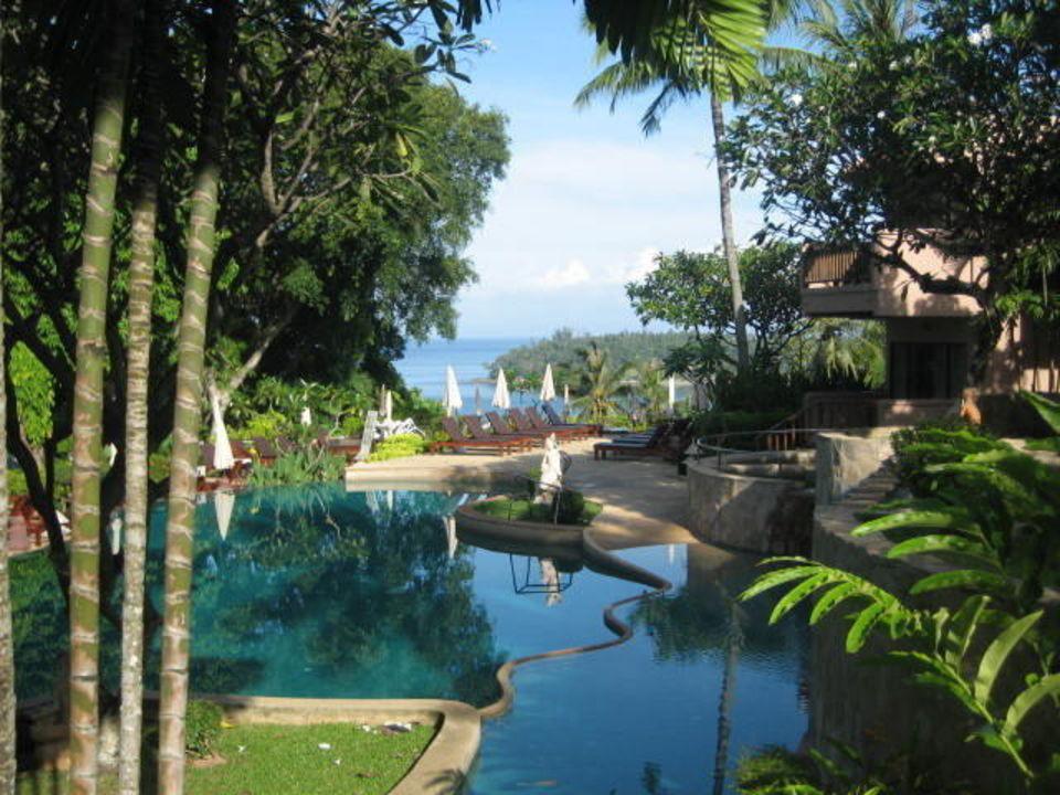 Orchideen Hotel Andaman Cannacia Resort Kata Beach Holidaycheck