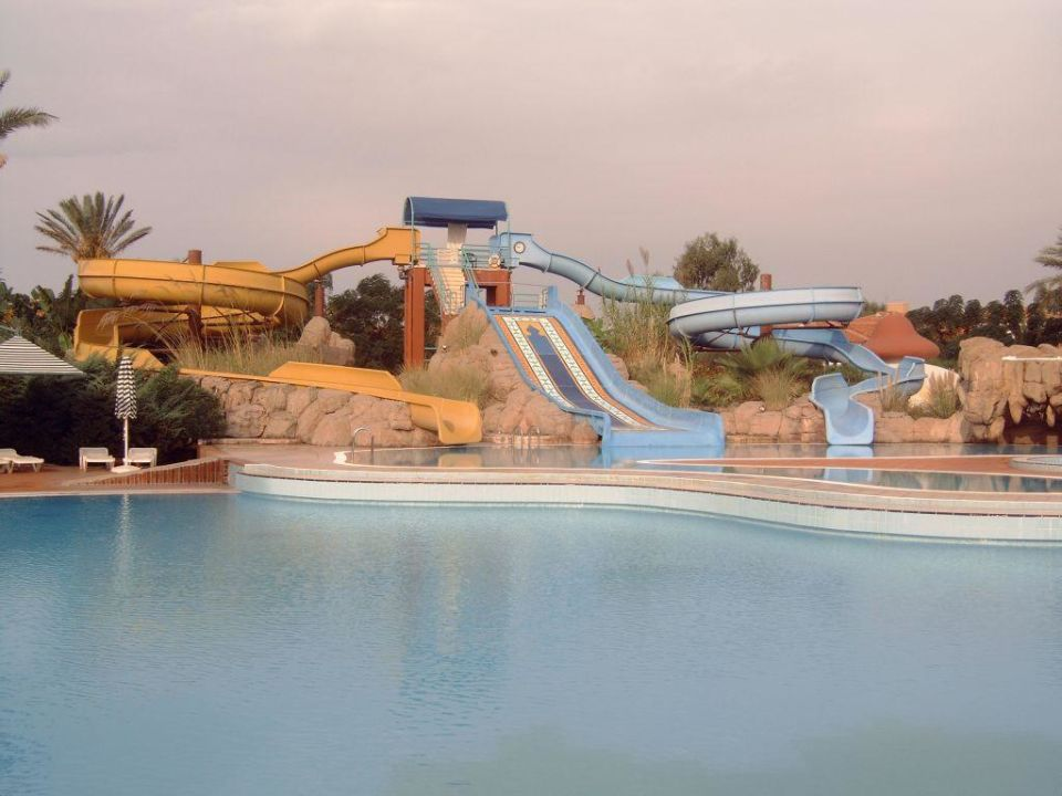 Rutschen Belconti Resort Hotel