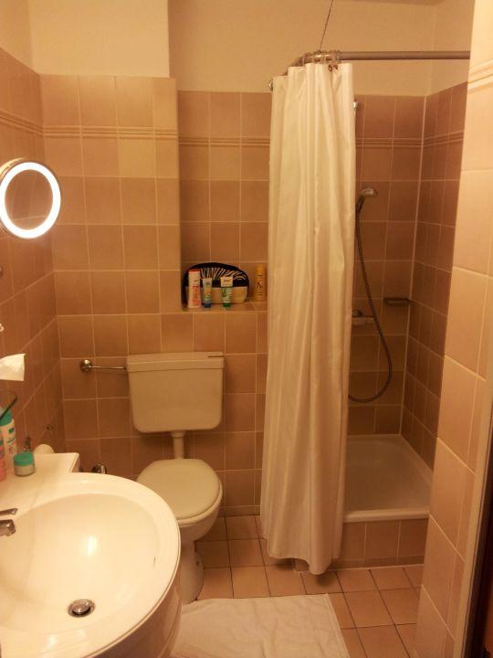 4-Sterne Badezimmer\