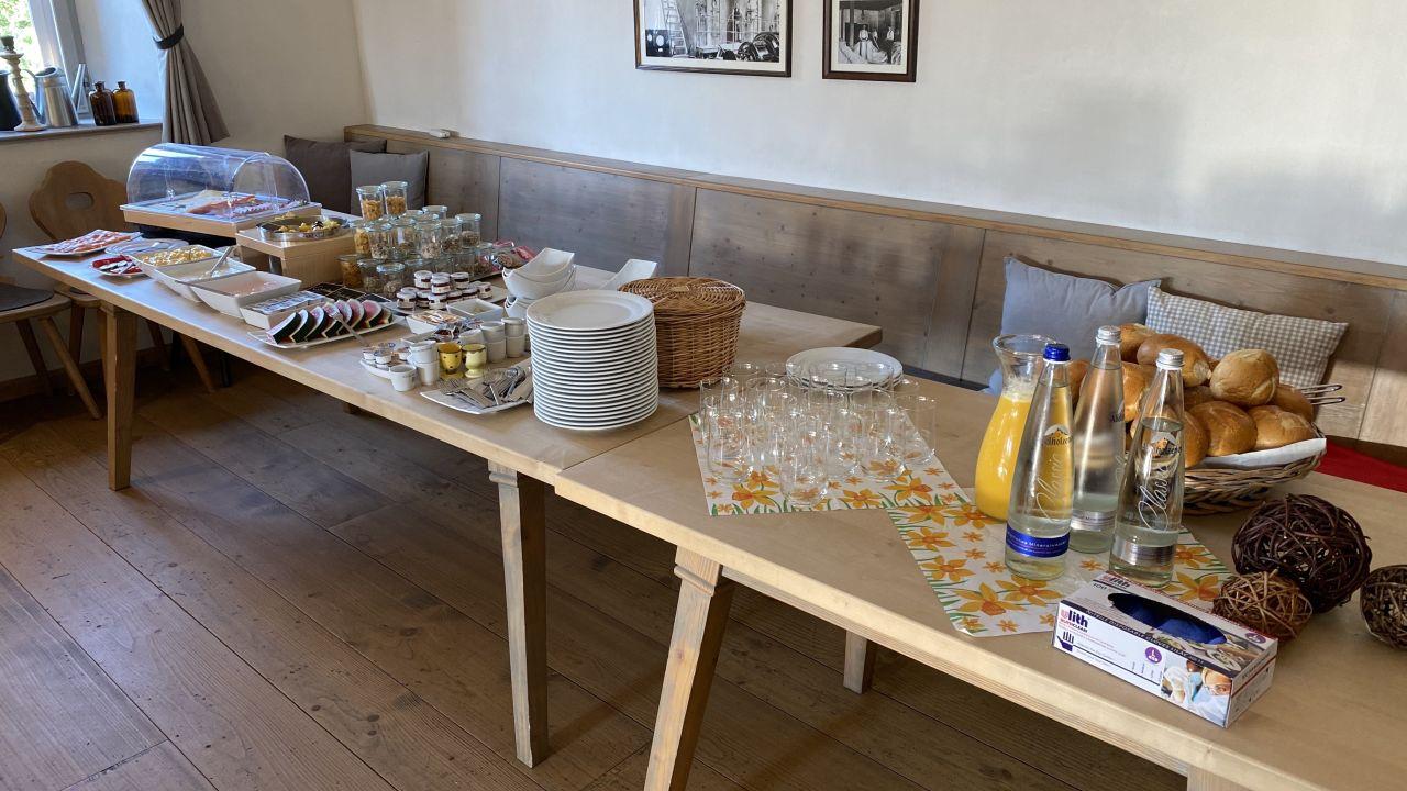 Gastro Gasthof Landhotel Alte Zollstation