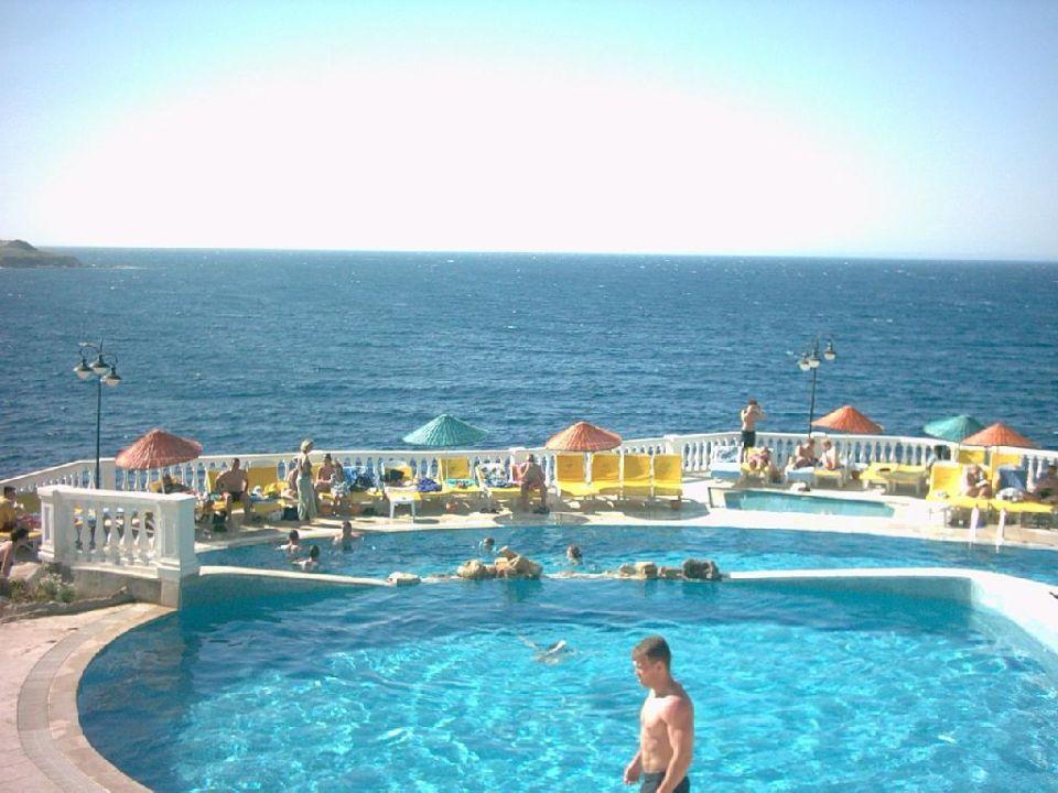 Hotel Tropicano Bodrum Hotel Green Beach