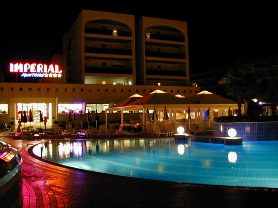 Hotel Imperial Bibione Aparthotel Imperial