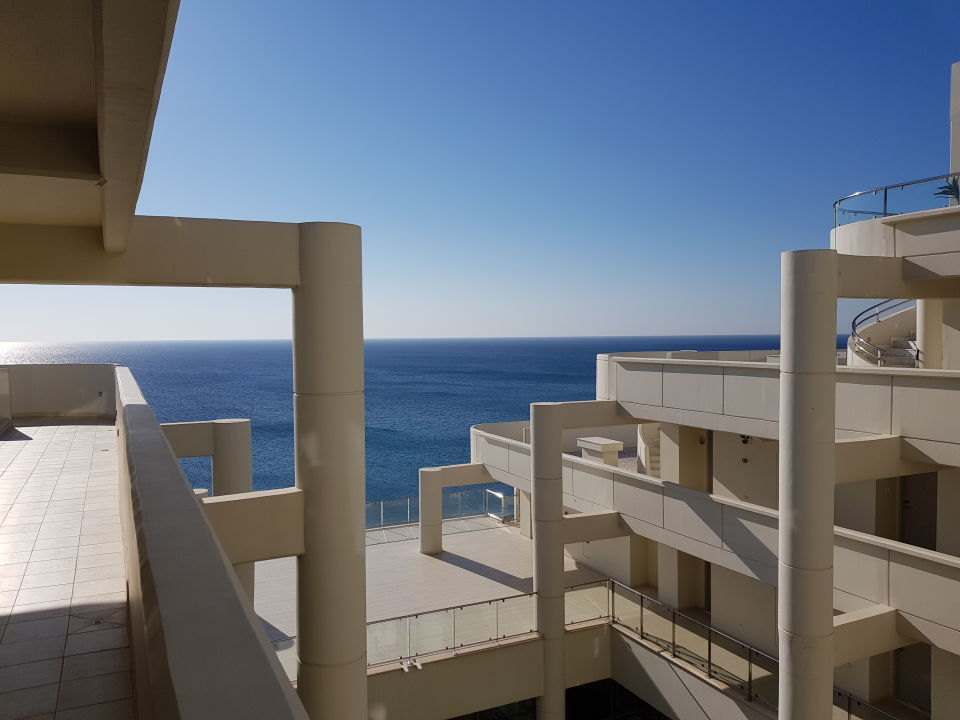 Elysium Resort And Spa Hotel