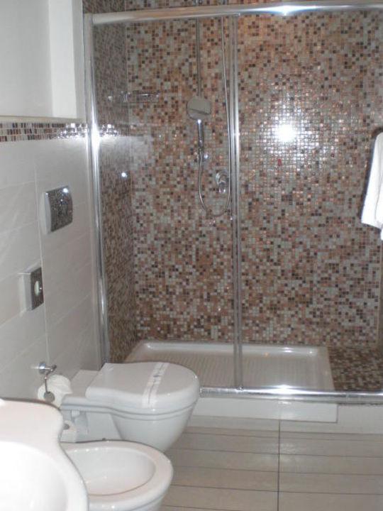 Super schön und sehr sauber! Le Stanze Del Vicerè Boutique Hotel