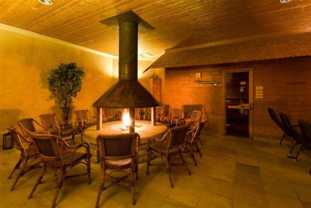 Saunabereich Vital Hotel Bad Lippspringe Holidaycheck