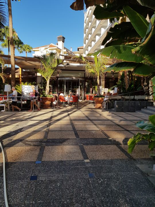 Sonstiges Bull Costa Canaria & Spa - Adults only