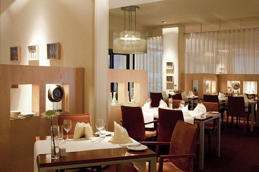 Das Restaurant La Brasserie Hotel Mondial Am Dom Cologne Mgallery