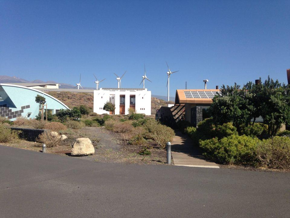 Anlage casas bioclim ticas iter el medano holidaycheck teneriffa spanien - Casas bioclimaticas iter ...