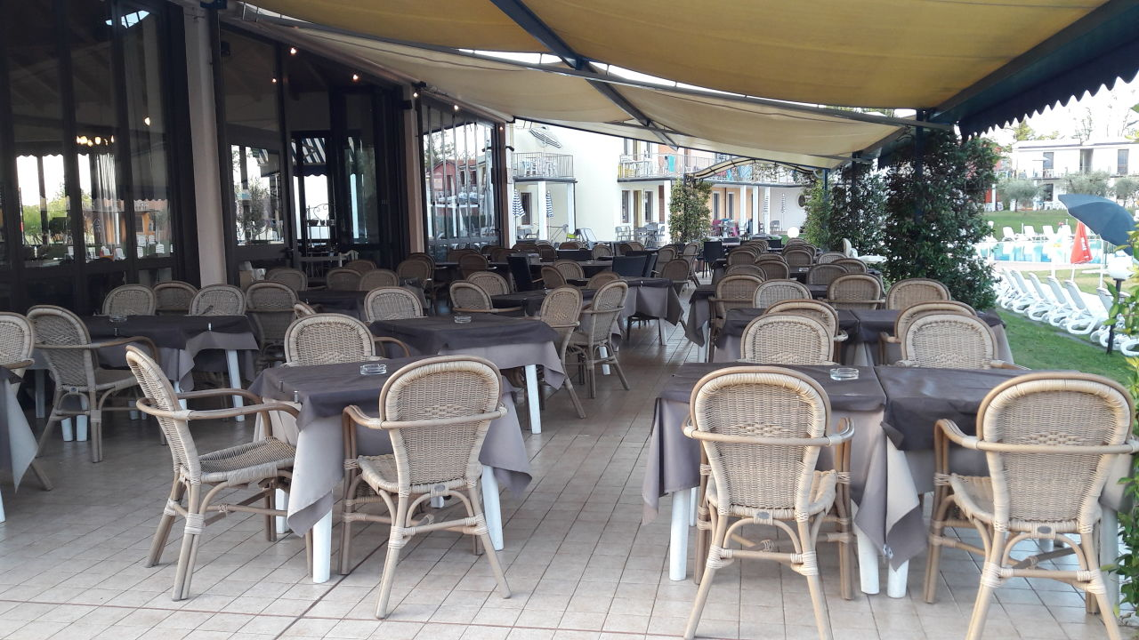 Restaurant Gasparina Village