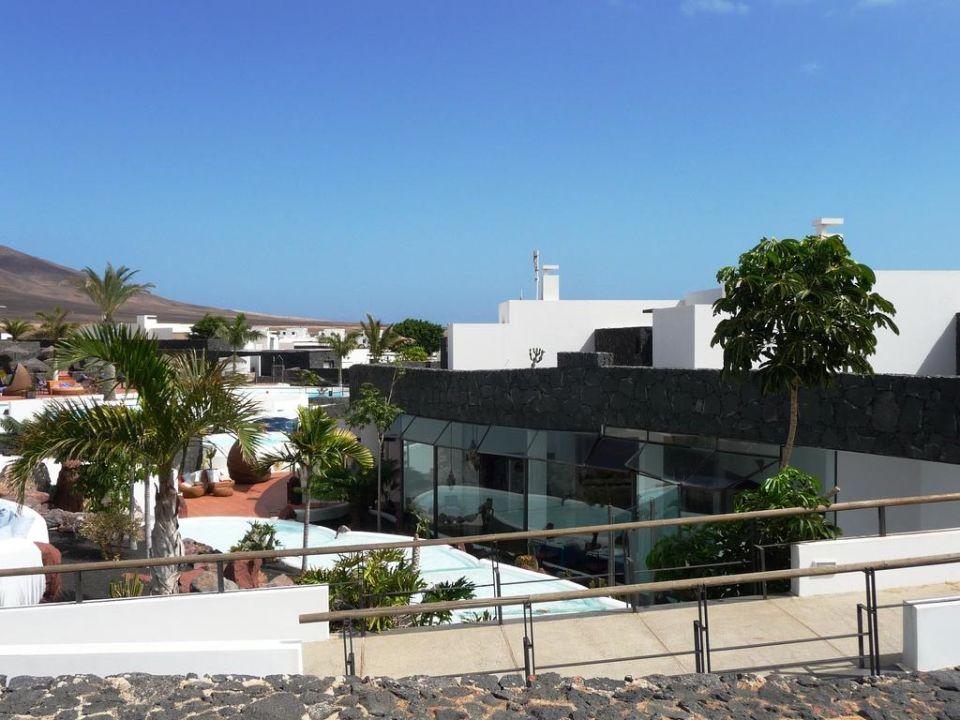 Hotelanlage Iberostar La Bocayna Village