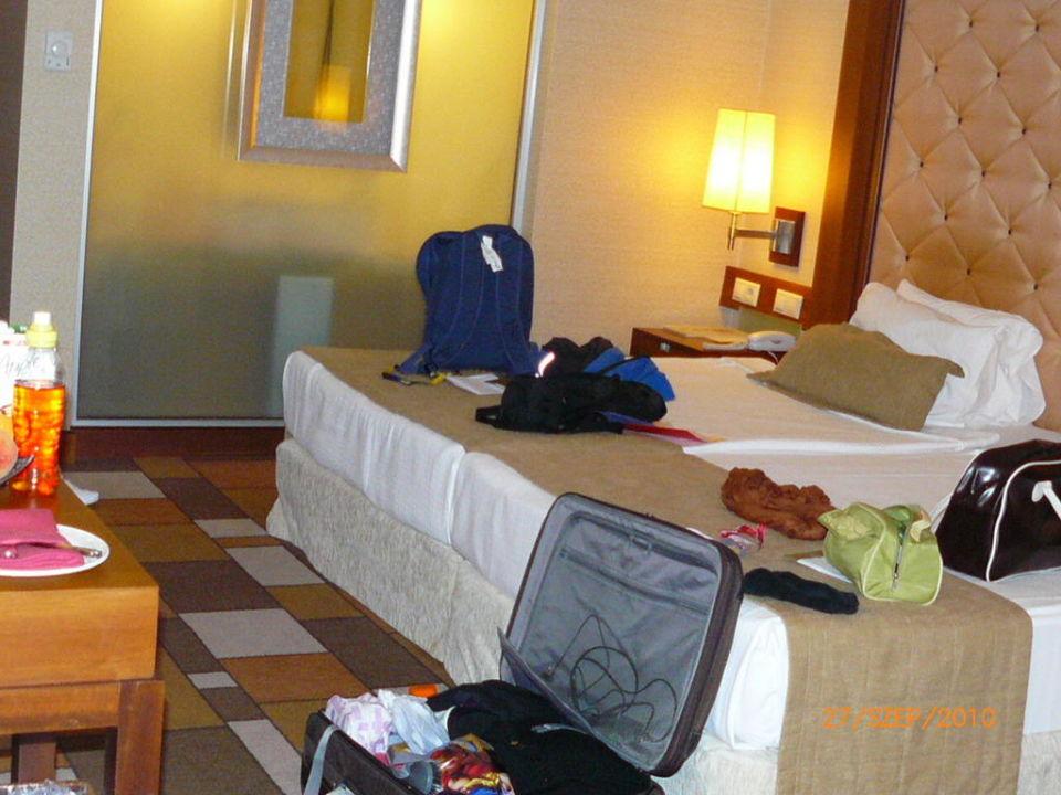 Room Hotel Rixos Sungate
