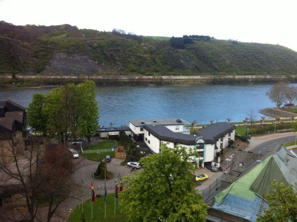 Hotel Villa am Rhein\
