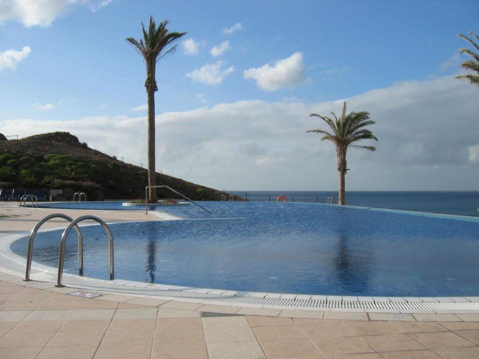 Pool Hotel Cala del Sol Playitas Hotel