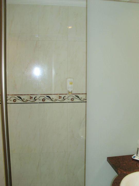 Bad Mit Begehbarer Dusche Allsun Hotel Los Hibiscos