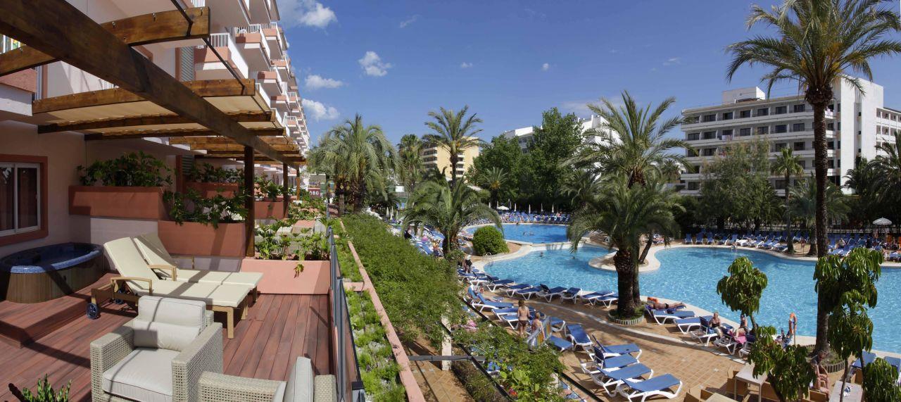 Hotel Royal Mallorca