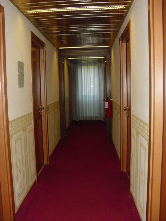 Gang Qualys Hotel Nasco