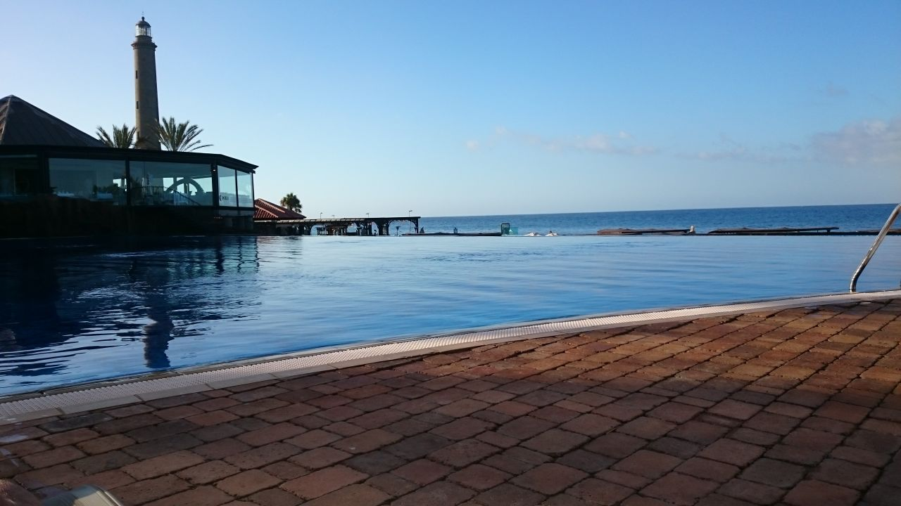Hotel Lopesan Costa Meloneras Resort Spa amp Casino  Web