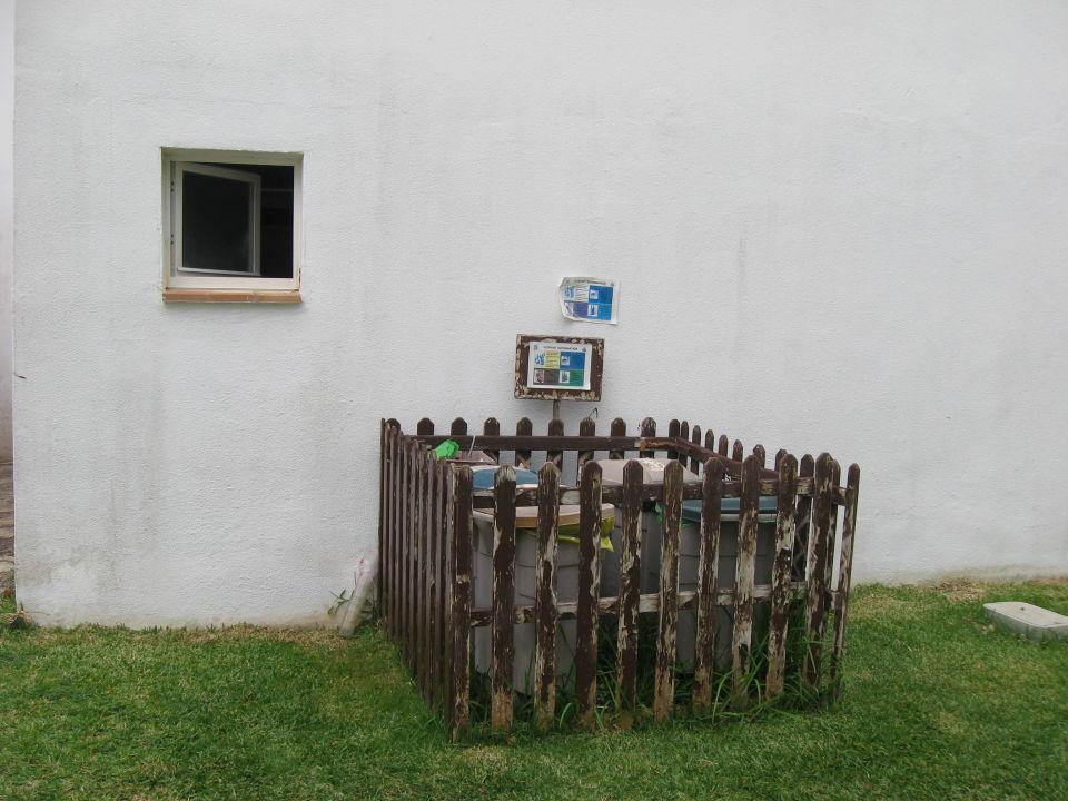 bild t r zu fergus club europa in peguera. Black Bedroom Furniture Sets. Home Design Ideas