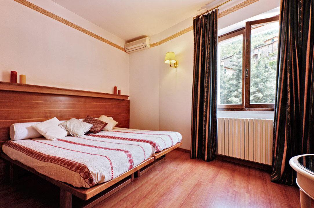 Camera monte baldo  Hotel La Caletta Bolognese