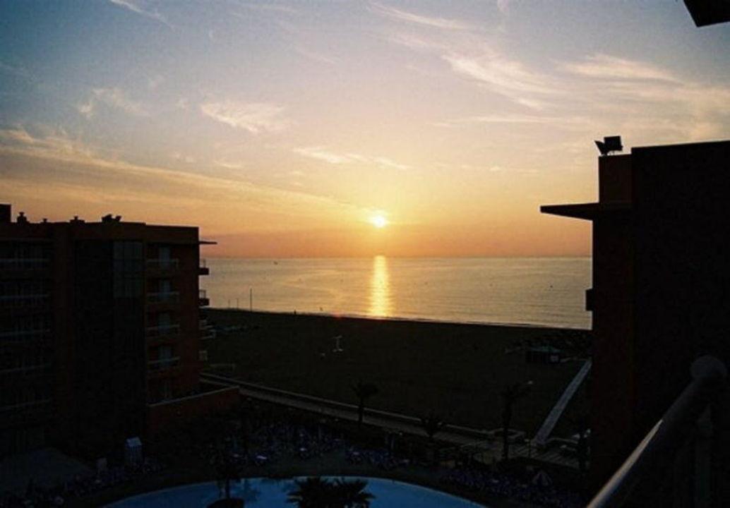 Playaluna - Roquetas de Mar - Spanien Hotel Best Roquetas
