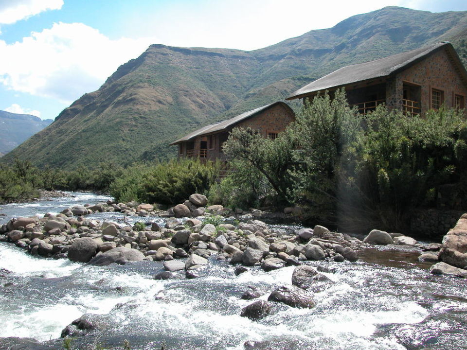 Maliba River Lodge Maliba River Lodges