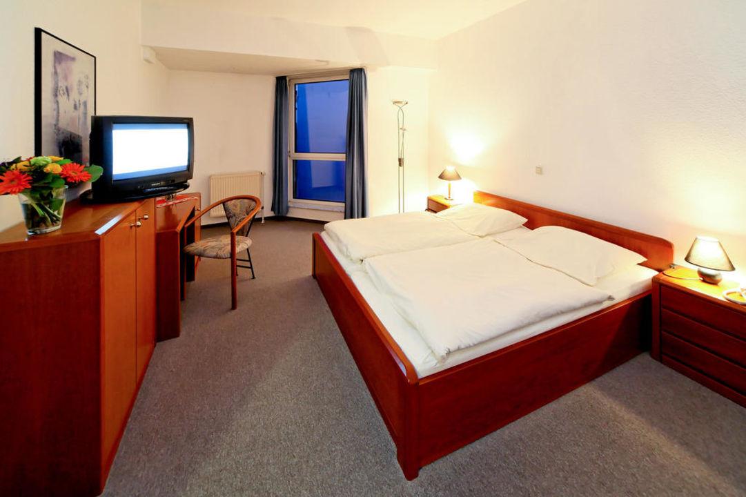 Einzelzimmer Hotel Stadtfeld