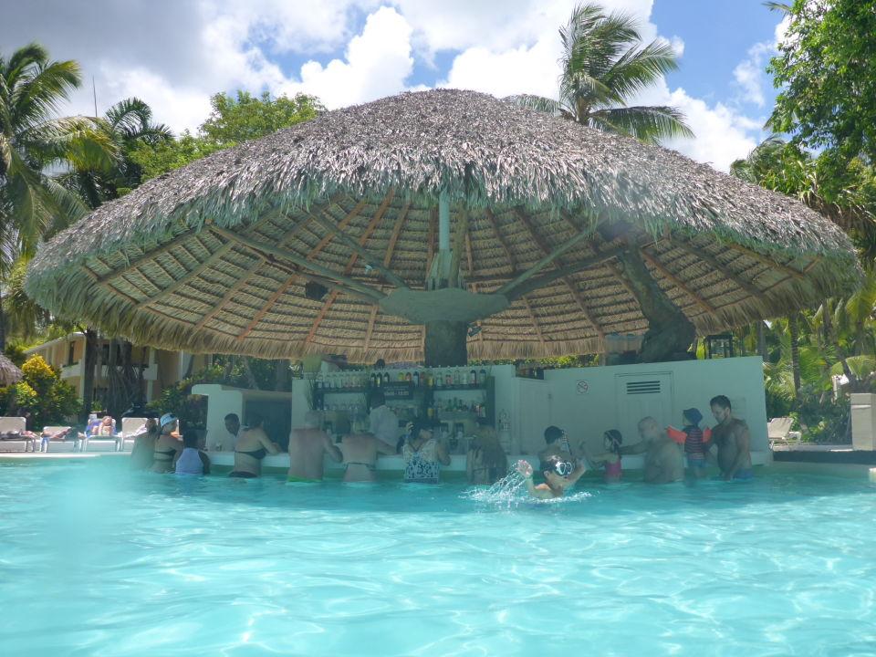 bavaro princess all suites resort spa & casino dominikanische republik ostküste