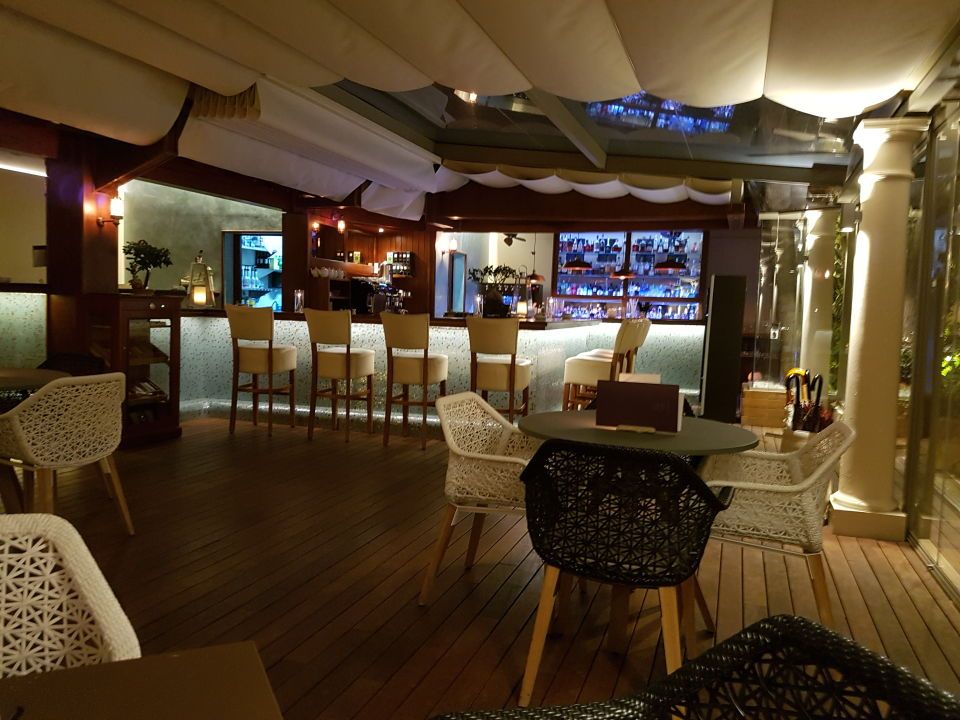 Poolbar hotel el coto colonia sant jordi holidaycheck mallorca spanien - Hotel el coto mallorca ...