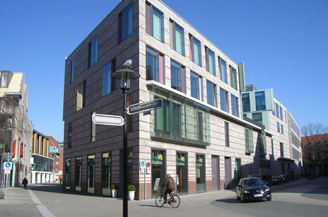 Treff Hotel Münster City