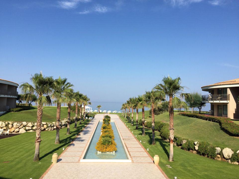 Anlage Capovaticano Resort Thalasso & Spa