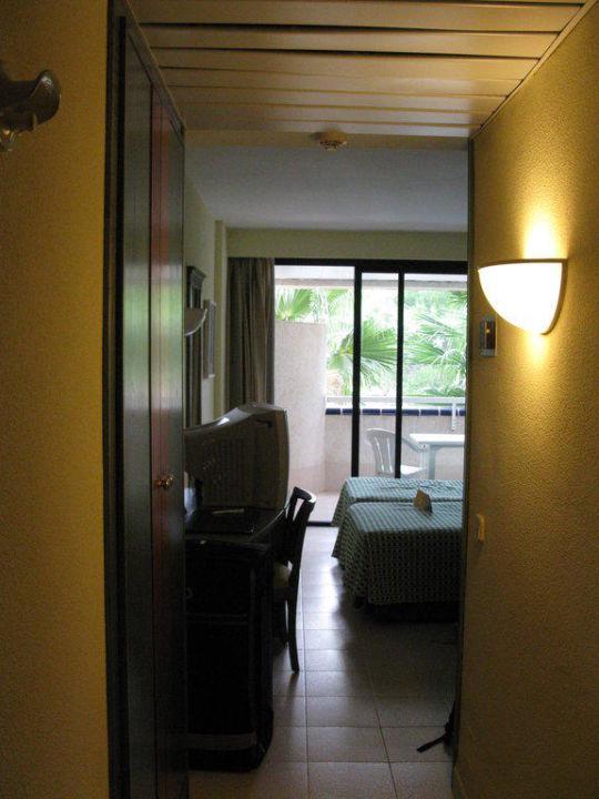Studio 215 IBEROSTAR Cristina