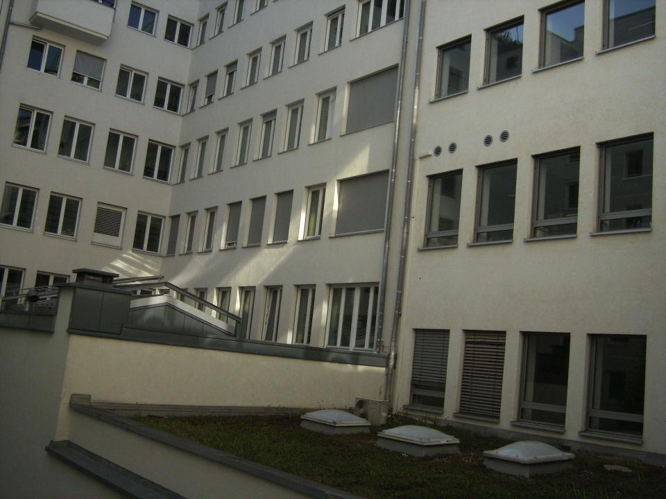Bürogebäude........ Motel One München Sendlinger Tor