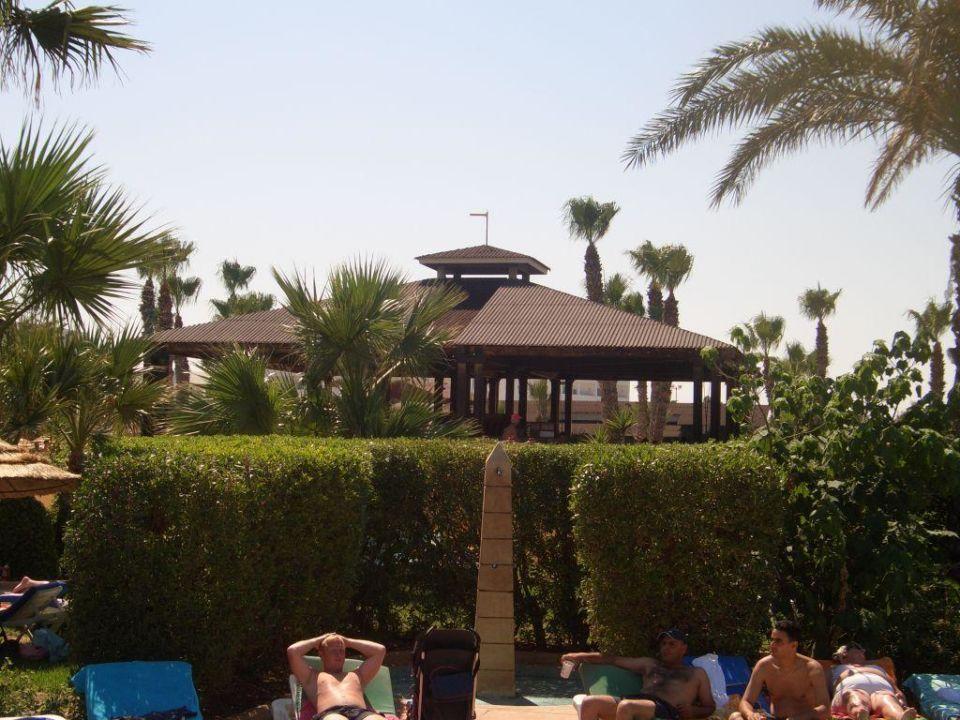 Bar Caravelle Sahara Beach Aquapark Resort