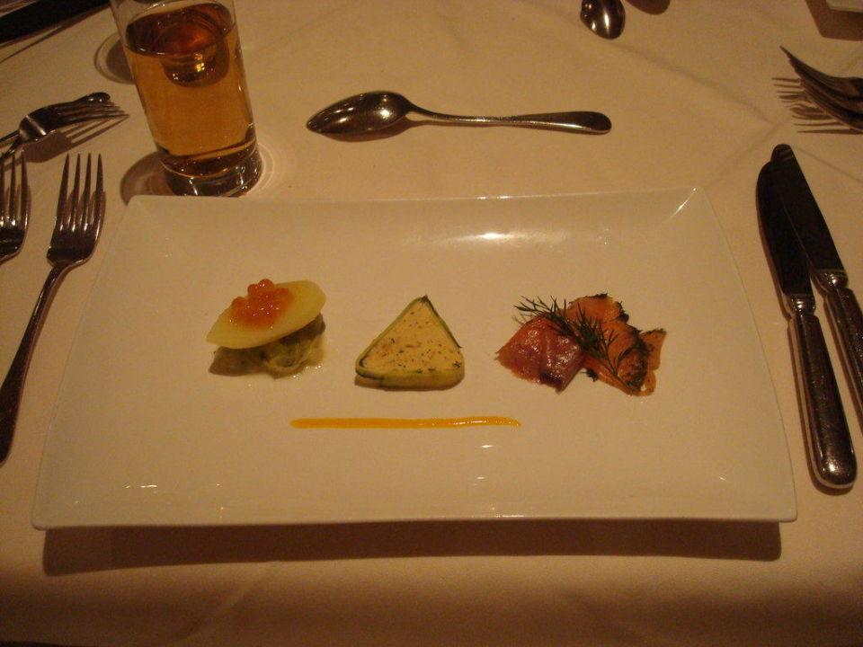 Abendessen Luxury DolceVita Resort Preidlhof