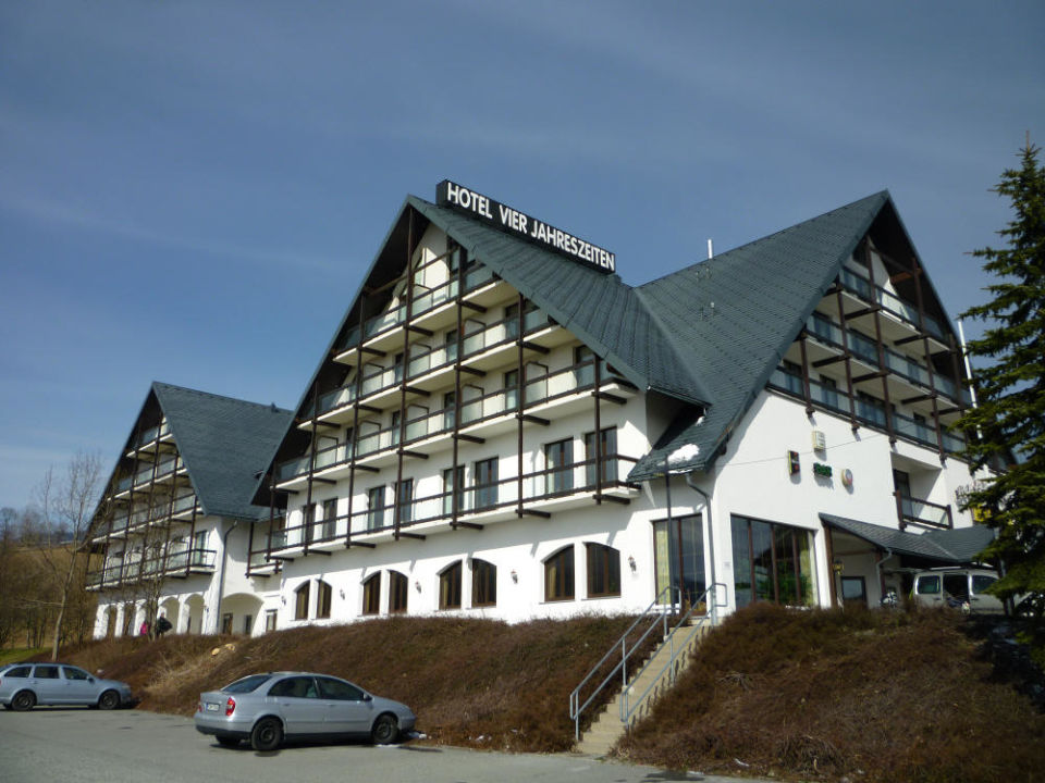 Das hotel Alpina Lodge Hotel Oberwiesenthal
