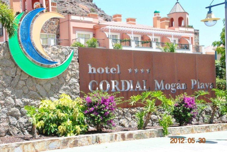 Cordial Mogan Playa Hotel Cordial Mogan Playa Puerto De Mogan