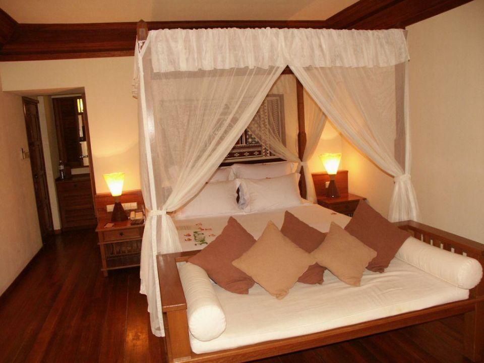 Zimmer Kanuhura Maldives