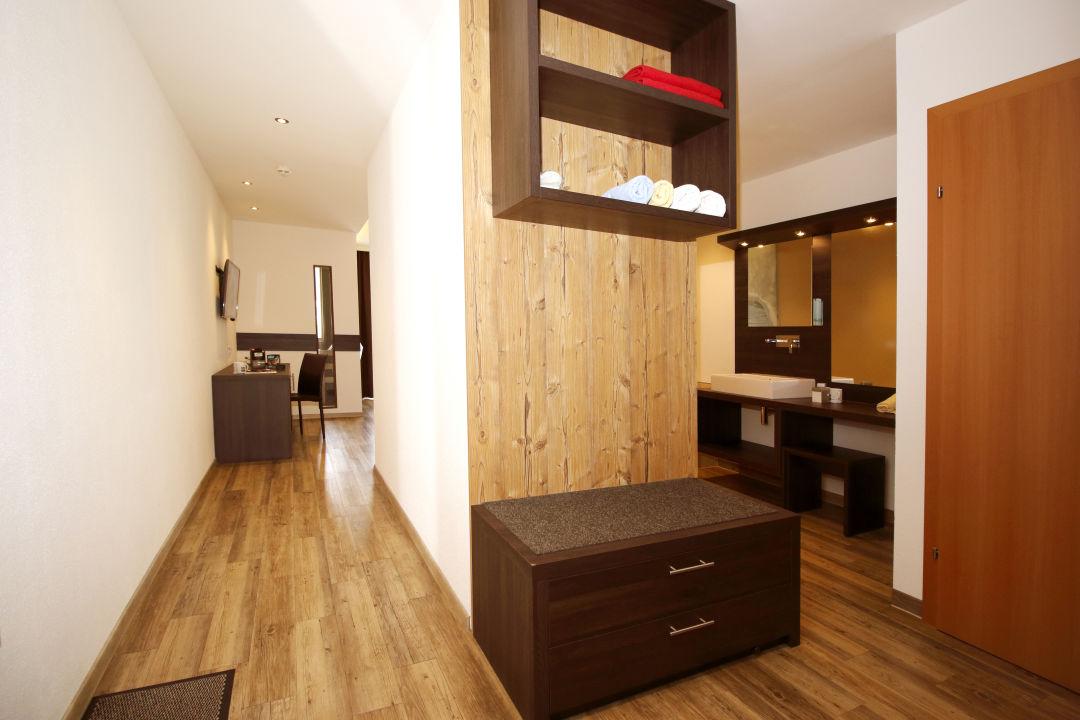 Zimmer Hotel Zum Senner Zillertal - Adults only