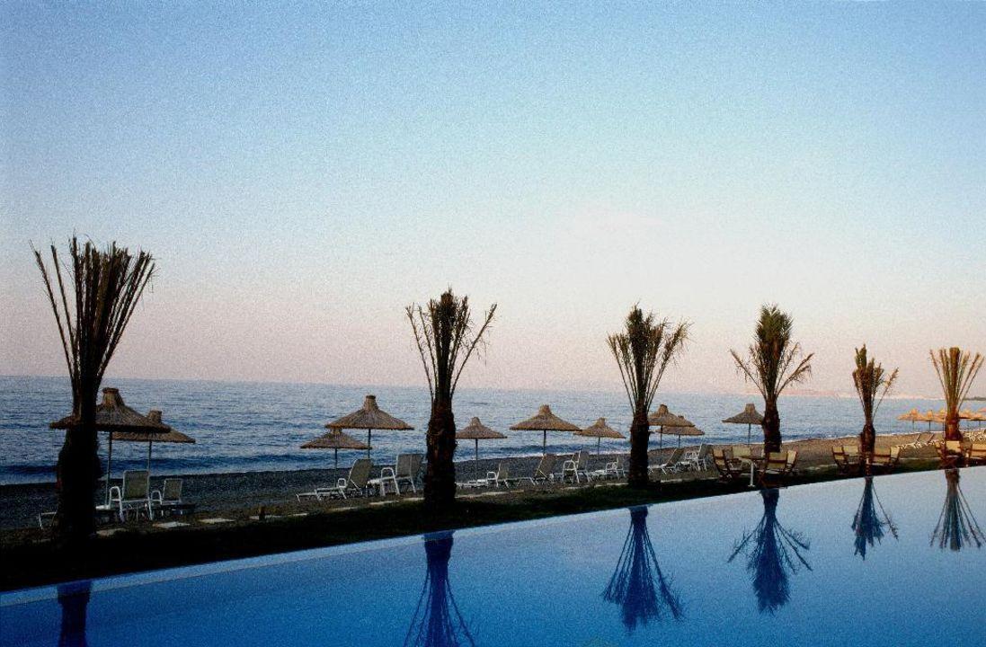 meer blick Grand Bay resort Grand Bay Beach Resort - Adults only