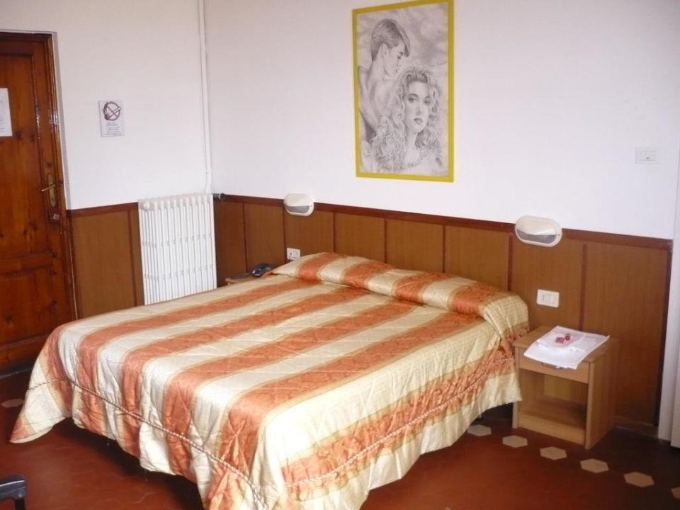Hotel Azeglio Firenze