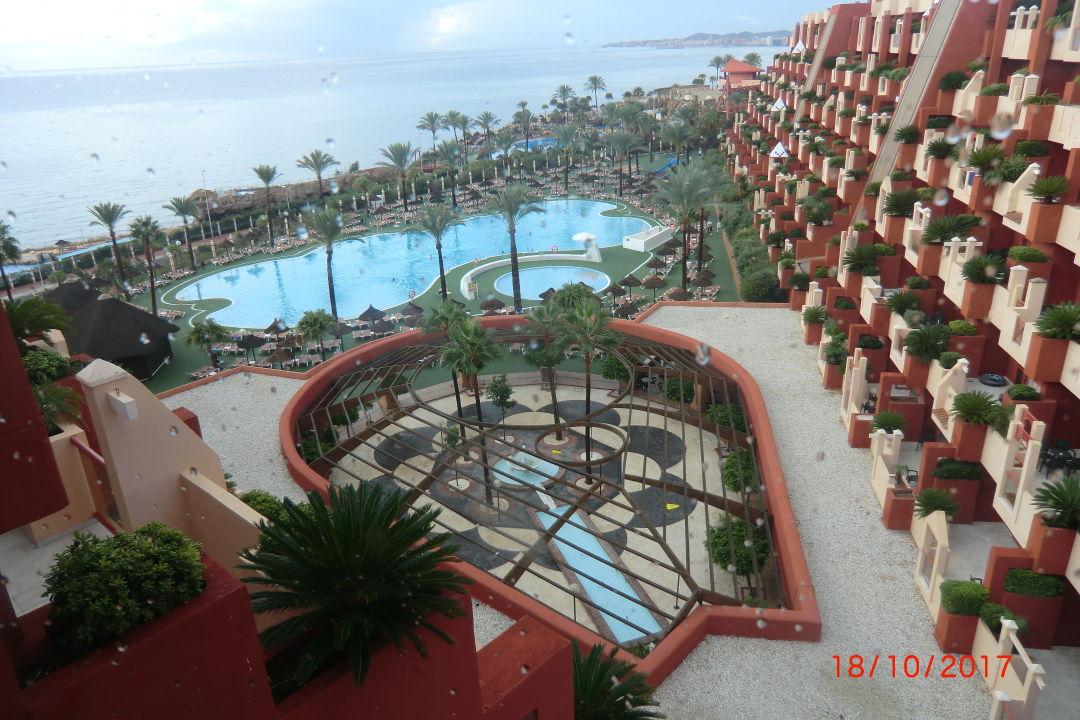 Pool Hotel Holiday Village