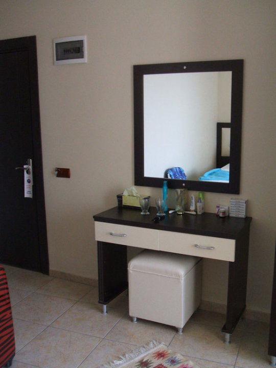 Kommode Hotel Horizont Kizkalesi Holidaycheck Turkische