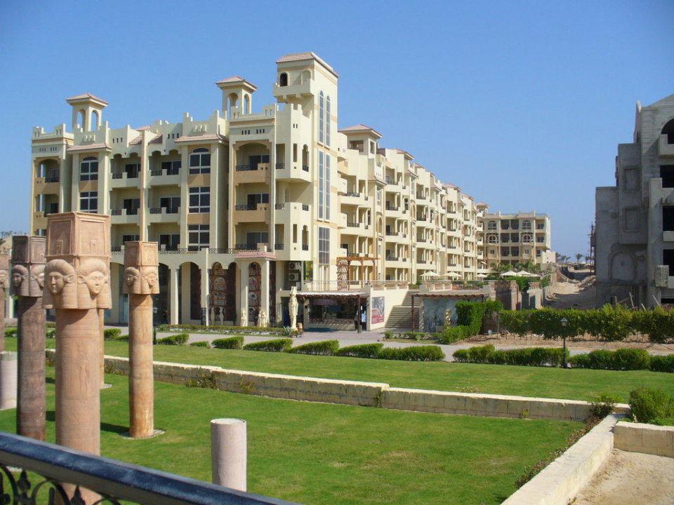 Holidaycheck Hotel Old Palace Resort Sahl Hasheesh Hurghada