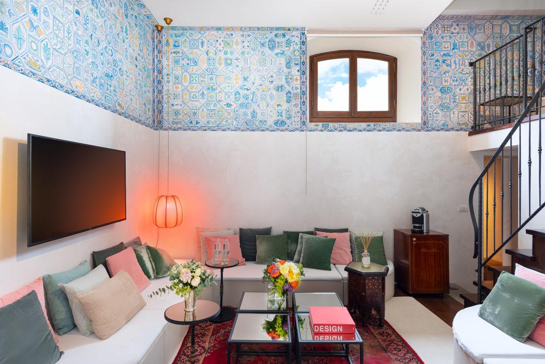 Zimmer Hotel Il Salviatino