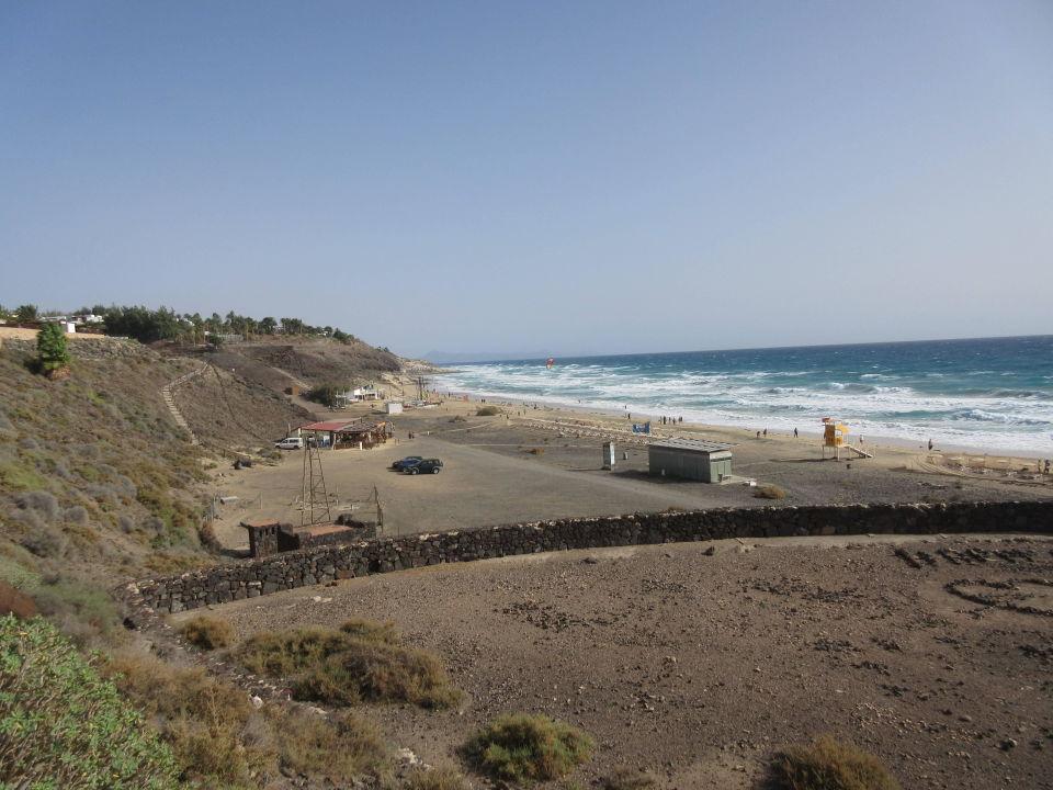 Hotel Esquinzo Playa Fuerteventura