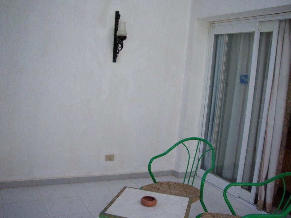 Balkon Bel Air Azur Resort - Adults only